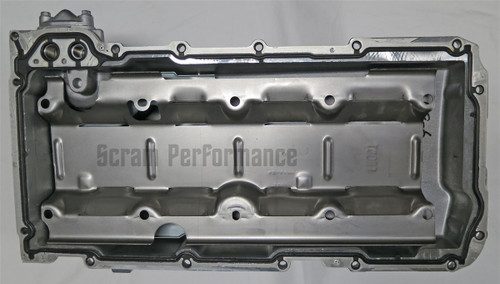 LSX Muscle Car Engine Swap Oil Pan kit