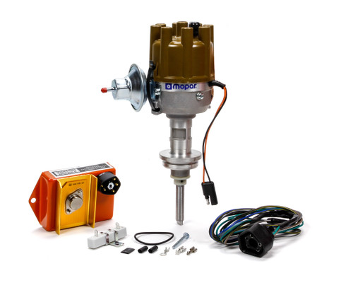 Official Mopar Licensed electronic ignition conversion kit
