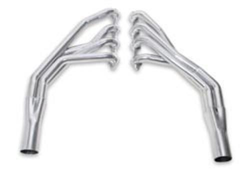 55-57 Chevy LS Swap Header -Unisteer Ceramic Coated