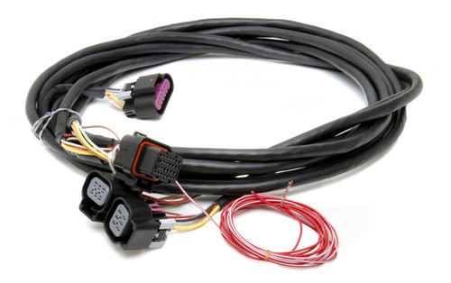 GM DUAL DRIVE BY WIRE HARNESS