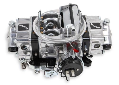 Quick Fuel BR-67212 BRAWLER 650 CFM MECH SEC STREET