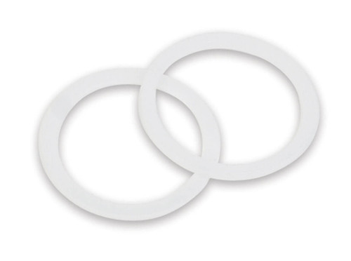 These nylon gaskets are the solution to the headache of leaky fuel inlets.