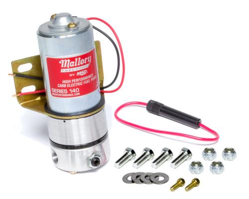 Mallory Comp Fuel Pump 140GPH