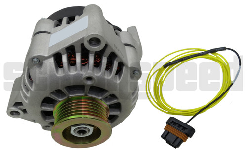 LS Swap Alternator Exciter Pigtail - Scram Speed