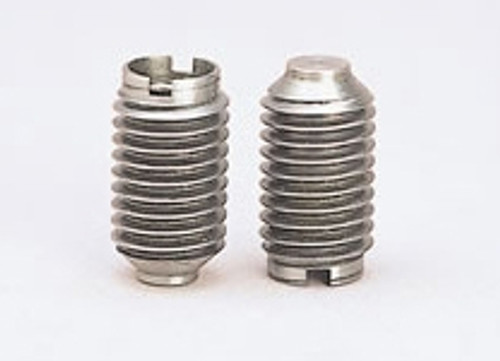 Ford Smog Thermactor Cylinder Head Plugs