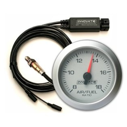 Innovate G2 Standalone Wideband Gauge kit