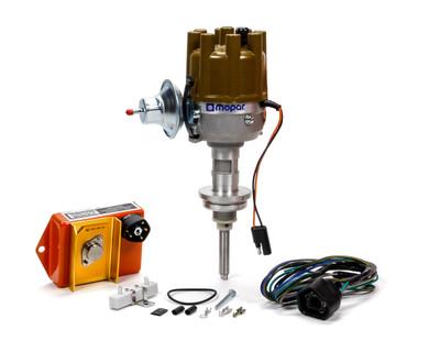Mopar Electronic Ignition Conversion Kit - Small Block\/Magnum - Scram Speed