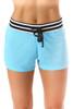 Sequins Sporty Pajama Set