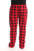 Men's Cotton Pajama Pants with pockets