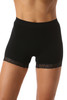 Seamless Boxer Boyshort Panties (3 Pack)