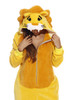 Lion Adult Onesie