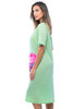 4361-107-1X Just Love Short Sleeve Nightgown / Sleep Dress for Women / Sleepwear