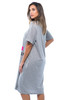 4361-111-M Just Love Short Sleeve Nightgown / Sleep Dress for Women / Sleepwear