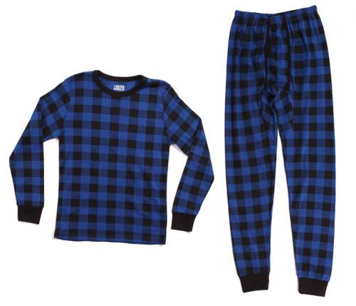 Thermal Underwear Set for Boy
