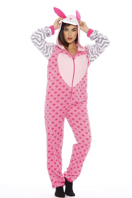 6300-M Just Love Adult Onesie / Pajamas