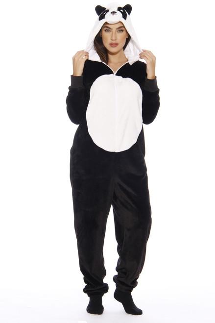 Panda Adult Onesie