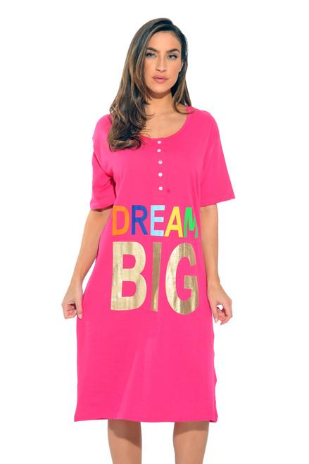 Oversized Nightshirt