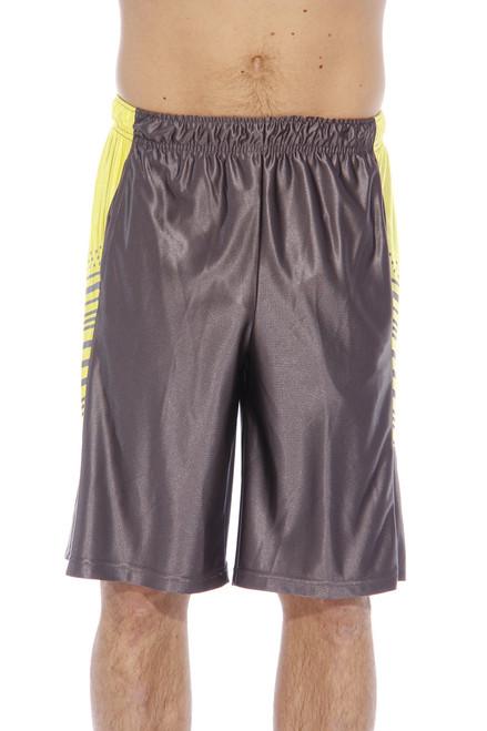 Athletic Basketball Shorts for Men