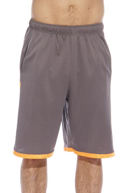 Athletic Basketball Shorts