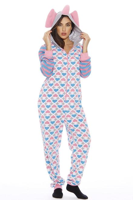 6252-L Just Love Adult Onesie / Pajamas