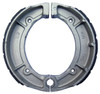 Brake Shoes Rear fits Yamaha 1980 1981 XS 400 Special II 1980-81 XS 400S