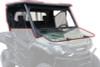 Steel Complete Cab Enclosure System NoDoor 16-20 for Honda Pioneer SXS1000 3Seat