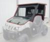 All Steel Complete Cab Enclosure System No Doors Yamaha Rhino 660 700 2007-2013