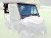Steel Cab Enclosure System No Doors 2016-20 fits Honda Pioneer SXS 1000 5 Seat