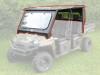 All Steel Complete Cab Enclosure System No Doors Polaris 2009 Ranger Crew 700