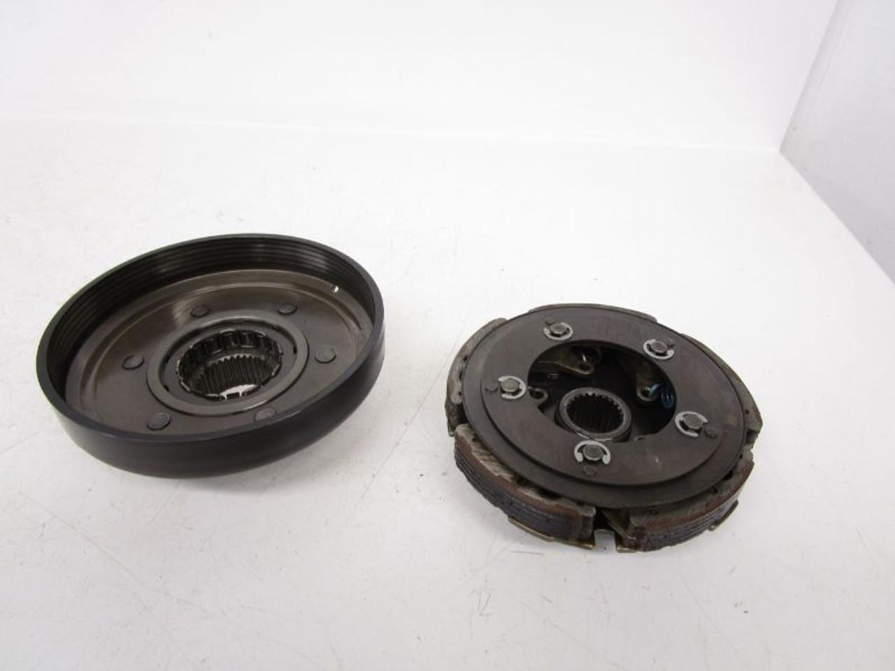 for Honda TRX300 TRX300FW Fourtrax 300 1988-2000 Centrifugal Clutch and Bearing
