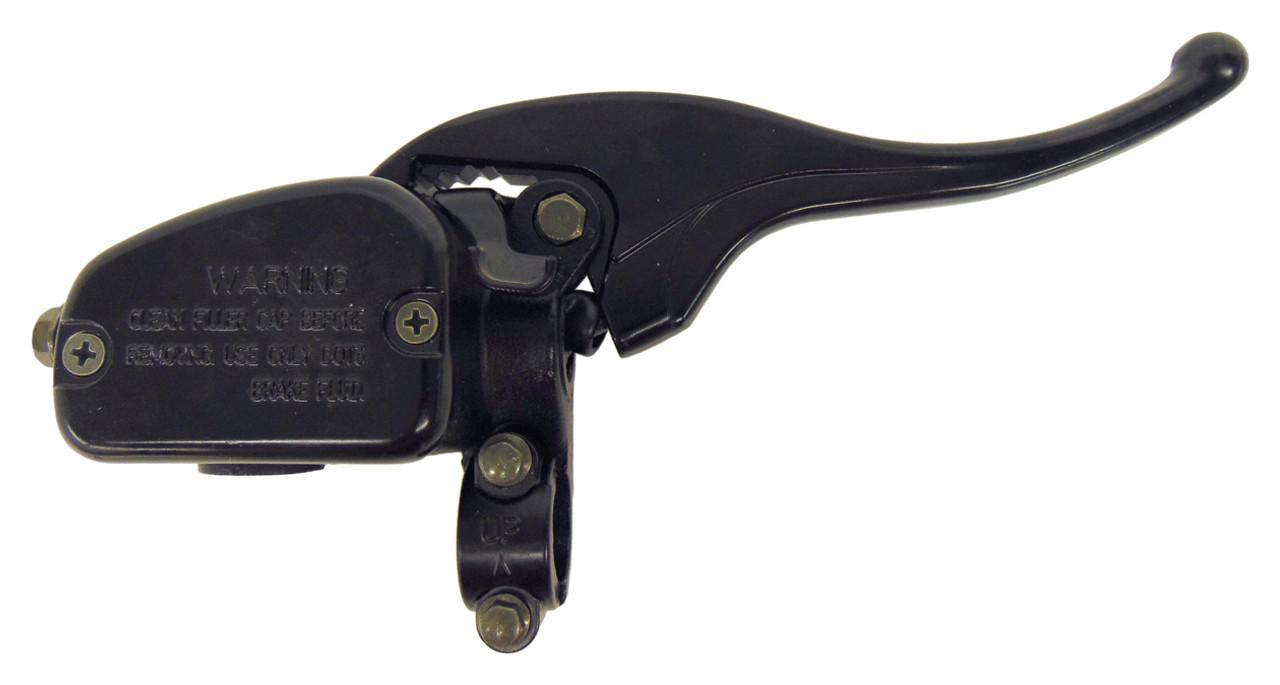 Brake Master Cylinder For Yamaha Raptor 350 660 700 ATV YFM350 YFM660 YFM700