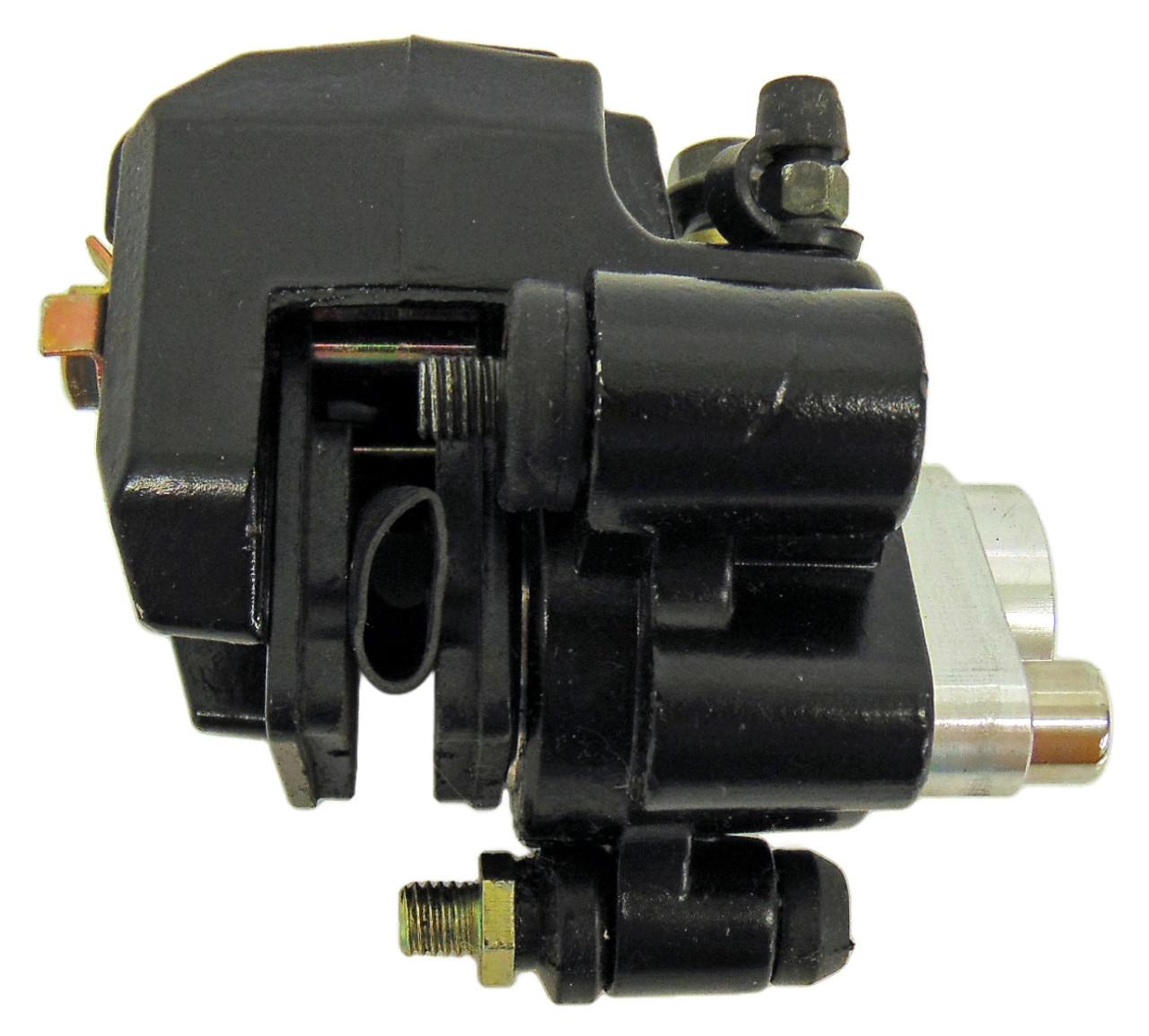 Rear Brake Caliper W// Pads for HONDA ATC350X  ATC 350X 1985 1986