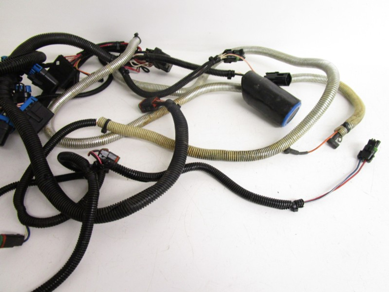 02 Polaris Virage I Twin PWC Engine Chassis Wiring Harness - cyclesrus.net | Pwc Wiring Harness |  | Cycles R Us