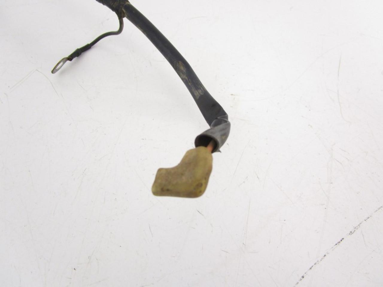99 yamaha yzf 400 yz 400f used wire harness wiring plug connector
