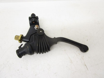 74 Honda MT 125  Clutch Lever Perch