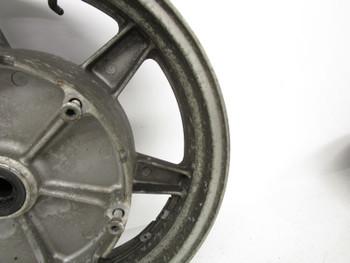 90 Honda GL 1500 Goldwing  Rear Wheel Rim 16x3.50 42650-MT8-305