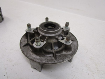 95 Honda VLX VT 600 Shadow  Rear Sprocket Flange Mount Hub 42610-KT8-000