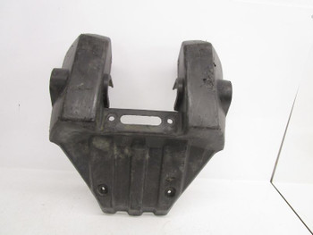 05 Bombardier Can Am Outlander 400 Max used Front Bumper Cover 705003495