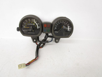83 Yamaha Maxim XJ 750 used Speedometer Gauges Speedo 20k