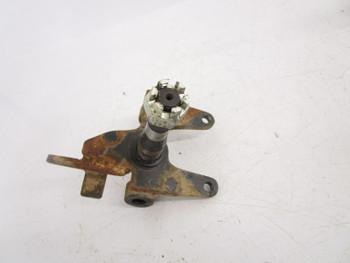 94 Kawasaki Bayou 300 2wd  Right Steering Spindle 39186-1084