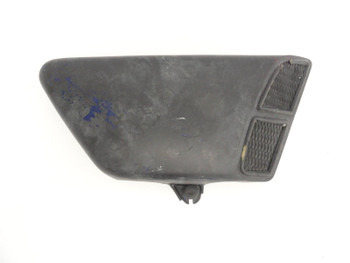 73 74 Yamaha TX 500 Used Right Side Cover Plastic Panel Body AC98