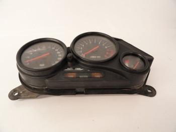97 Kawasaki EX 500 EX500 Ninja  Speedometer Tachometer Gauges 38088 MILES
