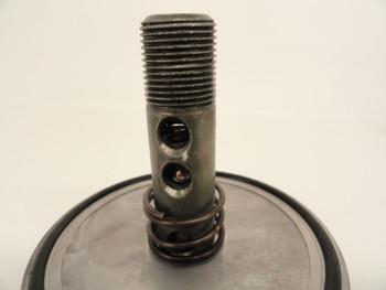 84 Kawasaki ZX 900 A GPZ Ninja USED Oil Filter Rotor Cover 14025-1422