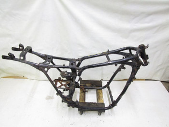85 Honda VF 700 S Sabre  Frame Chassis * C T * 50100-MB0-920ZA Ships Freight