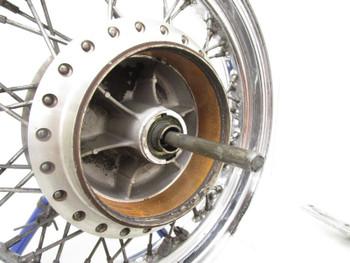 98 Kawasaki VN 800 B Vulcan Classic  Rear Wheel Rim 16x3.0
