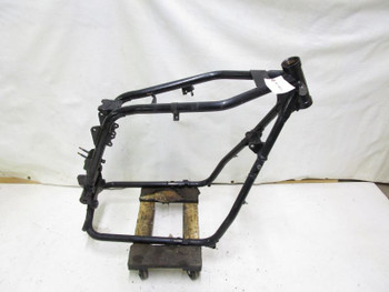 01 Victory V92C Deluxe Cruiser  Frame * C T * 1013233-067 Ships Freight