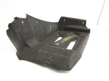 07 Arctic Cat 700 4x4 FIS Diesel  Right Rear Footwell Plastic Piece 2406-042