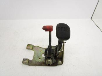 01 Suzuki LTF 250 Quadrunner 2wd Shifter Forward Reverse Hi Low 57940-20B00