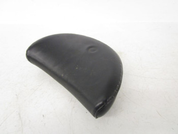 09 Hyosung MS3 250 Scooter Rear Seat Pad