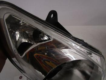 09 Hyosung MS3 250 Scooter Right Headlight Head Light